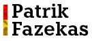 Patrik Fazekas Logo